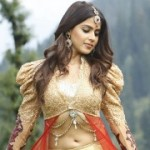 Genelia New Stills in Velayutham