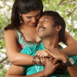 Gopichand Deeksha Seth Wanted Telugu Movie Hot Stills