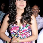 Hansika Motwani Hot Pics at Velayutham Movie Launch
