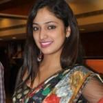 Haripriya Latest Hot Saree Stills