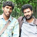 Ich Tamil Movie Shooting Spot Stills