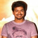 Ilayathalapathy Vijay New Photos