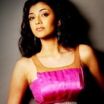 Kajal Agarwal Hot Photoshoot Pics