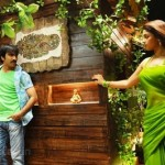 Mirapakaya Latest Stills