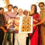 Simbu Osthi Movie Audio Launch Gallery