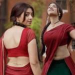 Osthi Richa Gangopadhyay Saree Hot Stills