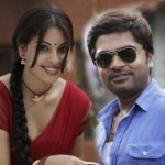 Richa Gangopadhyay Simbu @ Osthi Movie Stills