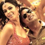 Osthi Movie Simbu Mallika Sherawat Hot Item Song Pics