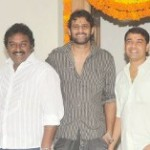 Prabhas New Movie Opening Stills