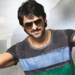 Prabhas Rebel First Look Stills