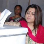 Stars @ Tamil Producers Council Election 2011