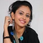 Rakul Preet Singh Cute Photo Shoot Pics
