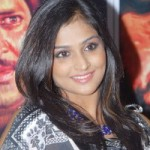 Ramya Nambeesan New Stills