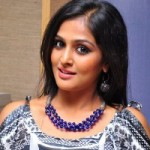 Ramya Nambeesan Latest Gallery