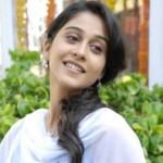 Telugu Actress Rejina Cute Stills