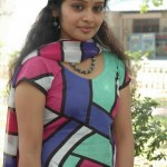 Sagakkal Actress Advaitha Stills