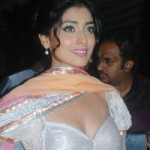Actress Shriya Saran Hot Pics