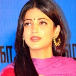 Shruti Hassan Latest Cute Stills