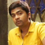 Simbu Osthi On Location Stills