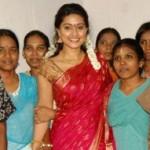 Sneha 2011 Birthday Celebration Stills