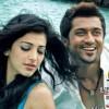 Suriya 7aam Arivu Movie Release Posters 7aam Arivu New Posters