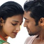 Suriya Shruthi 7th Sense Movie New Stills