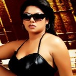 Swathi Varma Hot Pics in Company