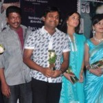 Vithagan Audio Launch Stills