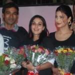 Dhanush 3 Movie Single Track Audio Launch Stills