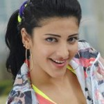 7th Sense Shruti Hassan Cute Stills