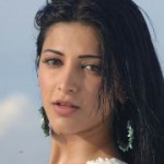 Shruti Hassan Cute Stills in 7th Sense