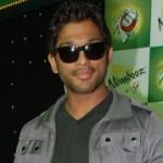 7UP Star With Allu Arjun Stills