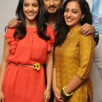 180 Movie Press Meet Stills