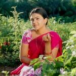 Swetha Veerachozhan Actress Stills