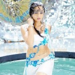 Anushka Vettaikaran Hot Stills