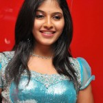 Anjali Latest Cute Stills