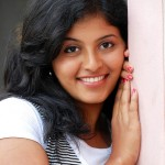 Anjali Cute Smile Stills
