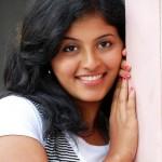 Anjali Cute Smile Stills