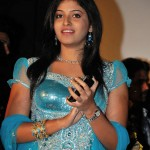 Actress Anjali @ Thoonga Nagaram Audio Launch