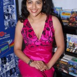 Actress Nishanthi Hot Stills