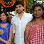 Amma Nanna Creations Movie Opening Event Stills