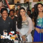 Annakodiyum Kodiveeranum Movie Press Meet Stills