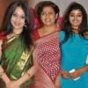 Vijay TV Aval Serial Team Press Meet Stills