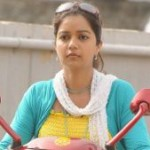 Colors Swathi New Stills