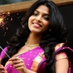 Dhanshika Saree Photoshoot Stills