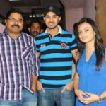 Its My Love Story Movie Theatre Coverage Stills