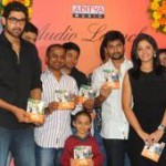 Celebs @ Journey Movie Audio Launch Stills