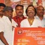 Karunai Kadale Ayyappa Audio Launch Stills
