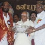 Kaviyarasu Kannadasan Awards 2011 Event Stills