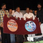 Kottai Movie Audio Launch Stills